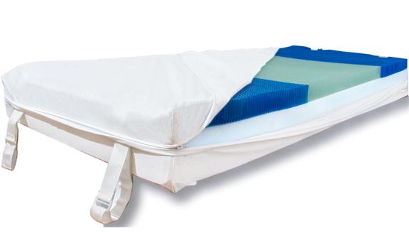 Hygienetrekk Til StimuLITE® 3-SONE Madrasser