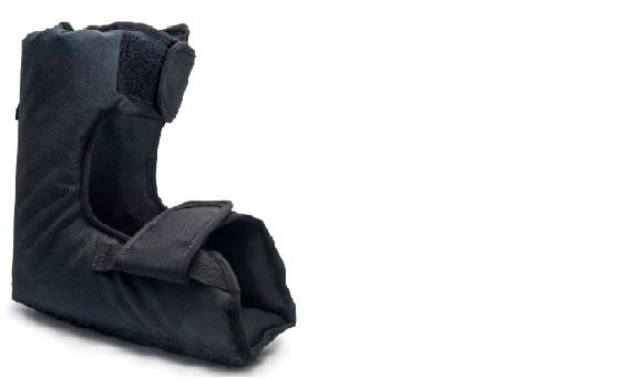 StimuLITE® Heelboot Hæl Og Malleol Beskyttelse – LARGE